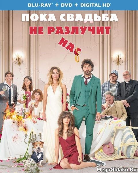 Пока свадьба не разлучит нас / Hasta que la boda nos separe (2020/BDRip/HDRip)