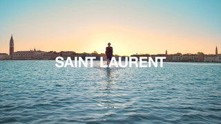 Saint Laurent - Men's Spring/Summer 2022 - Full Show