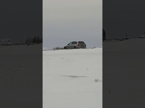 Выбросил мусор и уехал с места происшествия мужчина в Бердске