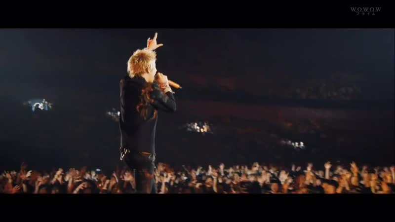 ONE OK ROCK - Taking Off (Japan Tour 2020)