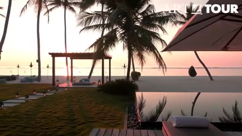 OneOnly Reethi Rah 5*Deluxe