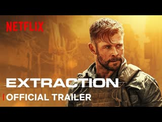Extraction - Trailer - Chris Hemsworth