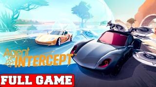 Agent Intercept Full Game Gameplay Walkthrough No Commentary (PC 60FPS)