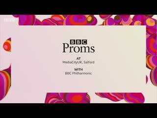 BBC Proms 2020: Allan Clayton, BBC Philharmonic, John Storgårds - Haydn, Britten, Tchaikovsky (Salford, )