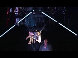Le Balcon (Peter Eötvös, based on Jean Genet's Le Balcon) - Damien Bigourdan, Maxime Pascal, Le Balcon