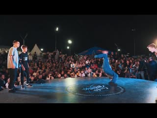 Red Bull BC One Battle-X 2