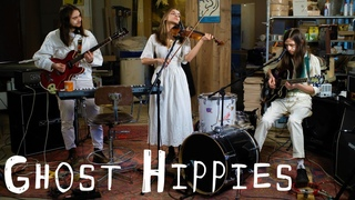 Ghost Hippies: Цех live