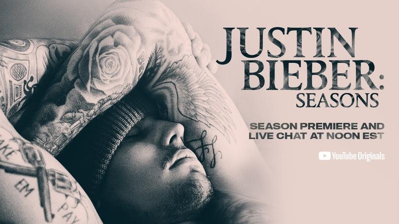 Leaving the Spotlight Justin Bieber Seasons