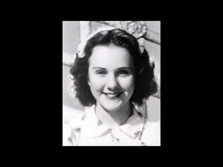 Дина Дурбин - Пшеница золотая (1947)