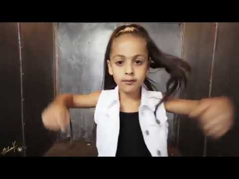 ♫HRAG DUXOV ArmenianRevolution Cover by 7 year old Tinie T ft Nikol Pashin♫
