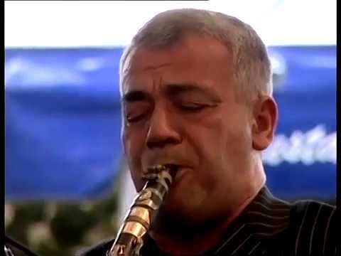 Четверка лучших армянских кларнетистов в Лесном