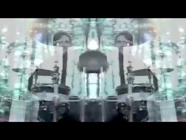 Decode BMAN Chopwork Paramore