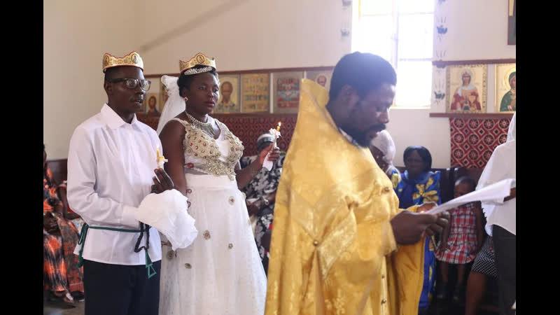 Разноцветное Евангелие Тёмная лошадка Православие в Кении и Уганде