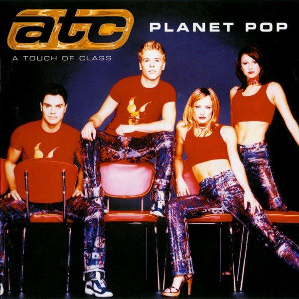 Atc album A Touch of Class