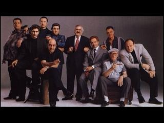 """Сериал """"The Sopranos"""" 6 сезон 12 серия (Goblin) Новый эксклюзивный перевод. Присутствует ненормативная лексика!"""