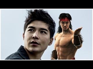 Mortal Kombat (2021) - Official Trailer #2   Lewis Tan, Ludi Lin, Joe Taslim