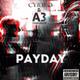 Cybero feat. А3надцатый - PayDay