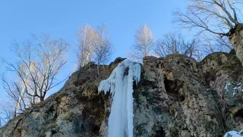 Индивидуальные экскурсии Медовые водопады Кольцо гора Замок коварства и любви из Кисловодска Зиплайн на Меловых водопадах