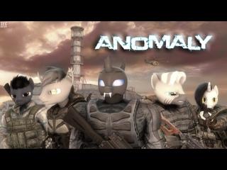 .:  Anomaly  {3}