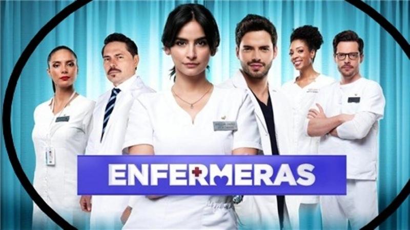 Enfermeras 60 суб