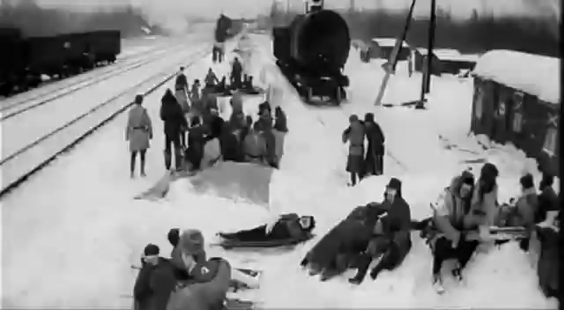 Видео от Германа Болховских
