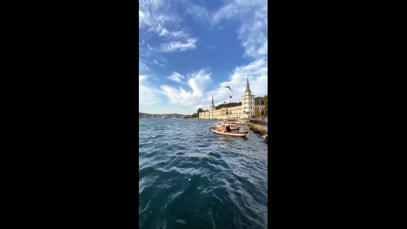 Видео от SEA tour