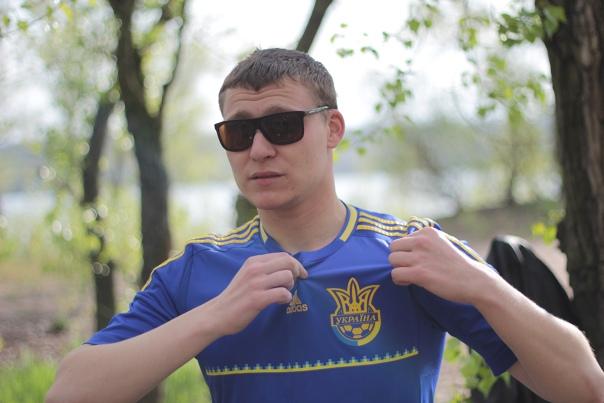 Бугаенко Владимир, Запорожье, Украина