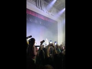 Live: PALAZZO | Концертный зал | Воронеж