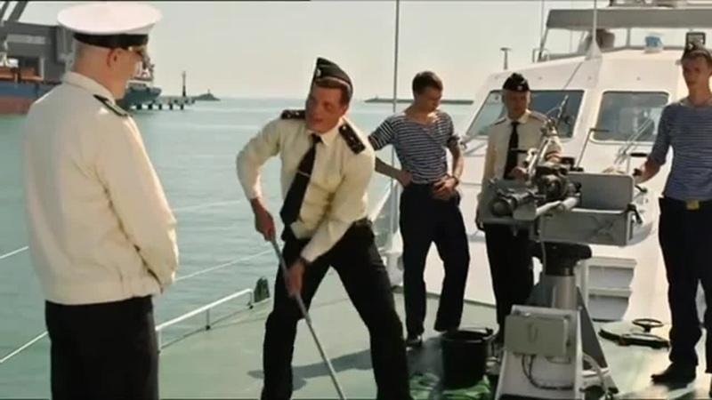Береговая охрана 2012 HD Трейлер на русском