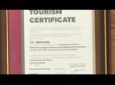 В Турции введены сертификаты безопасности от коронавируса