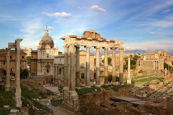 Свинец, погубитель Рима. Отчего погиб великий Древний Рим первое «мировое государство» в Европе, оставившее нам в наследство, помимо античных статуй, христианскую религию, римское право и латынь