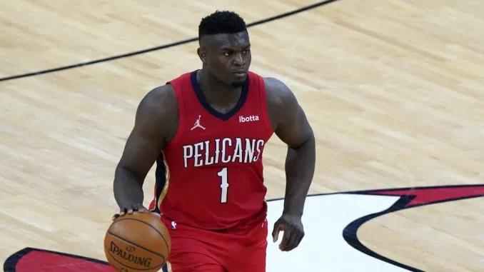 Аналитик НБА принизил уровень Зайона Уильямсона
