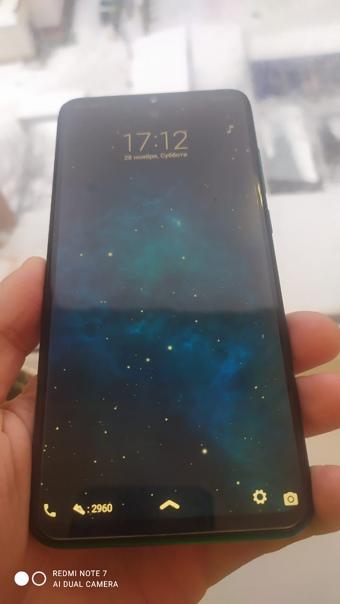 Xiaomi Redmi Note 8 Pro 64 ГБ