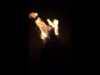 Видео от Анны Питерцевой