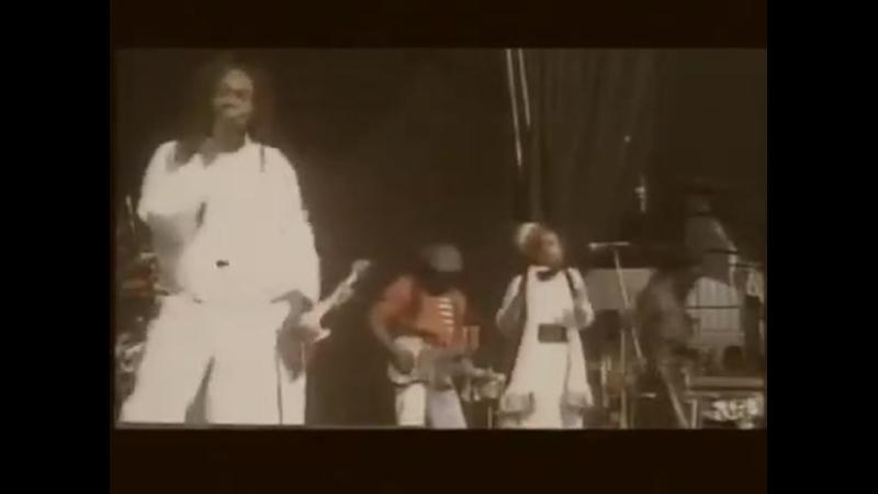 Black Uhuru - General Penitentiary 1984 Crystal Palace, London