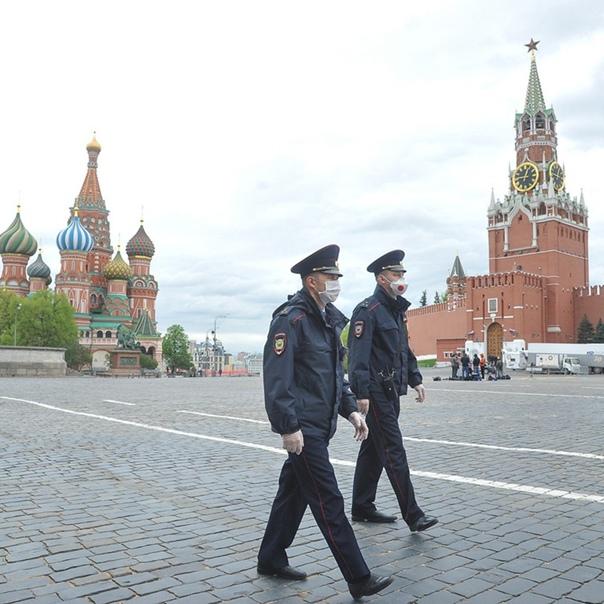 Москвичам выписали более 107 миллионов рублей штра...