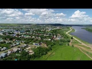 Видео-экскурсия по Мамадышу