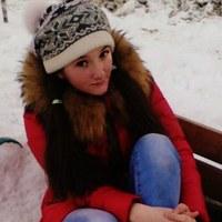 Фотография профиля Ксюши Сингер ВКонтакте