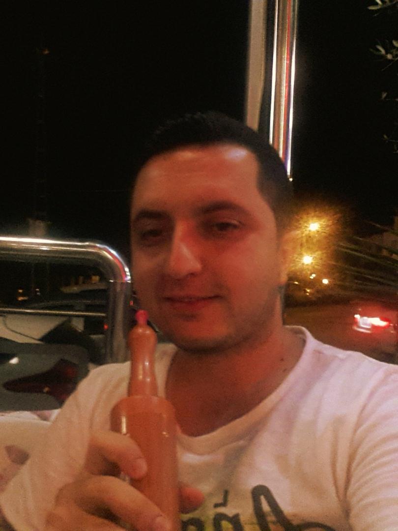 фото из альбома Kemal Gumustas №1