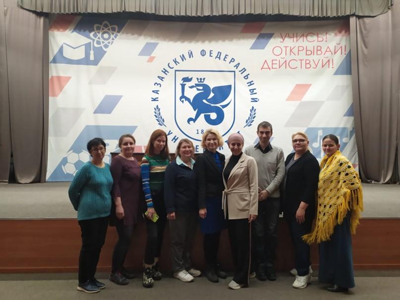 «Мама Татарстанского SMM» выступила в Школе информационной открытости НКО, изображение №3