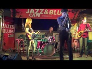 Лосины Маршала Потемкина — Рив гош Live @ Jazz & Blues Cafe