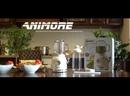 ANIMORE Juicer Blender