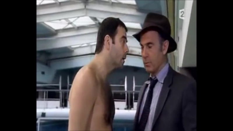 French TV series Nestor Burma Season 6 Episode 5