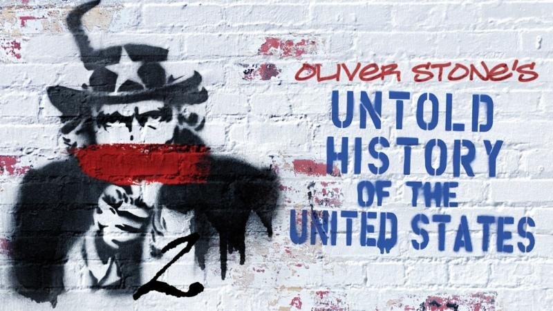 Нерассказанная история Соединенных Штатов The Untold History of the United States 2013 Эпизод 2