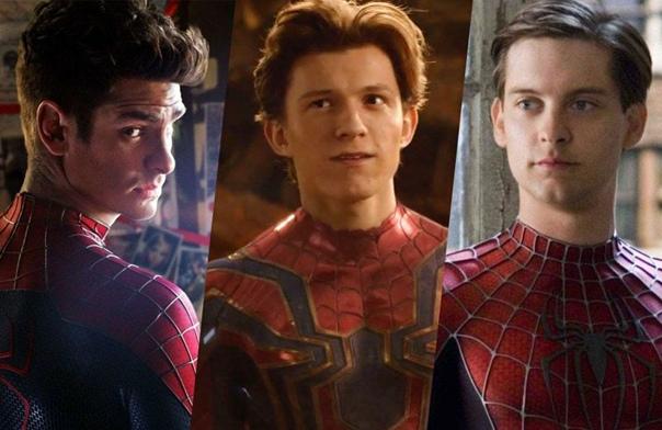 Collider пишет, что Эндрю Гарфилд и Тоби Магуайр тоже появятся в грядущем «Человеке-пауке»