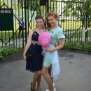 Фотоальбом Дарьи Белоусовой