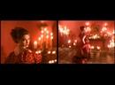 Madonna - La Isla Bonita (B-Roll vs Official Music Video Comparison)