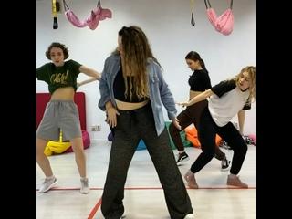 Video by Liza Beznogova