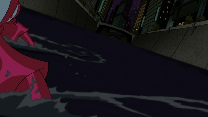 Бэтмен 2004 S2E13 Ночь и город Sub Toon Inc