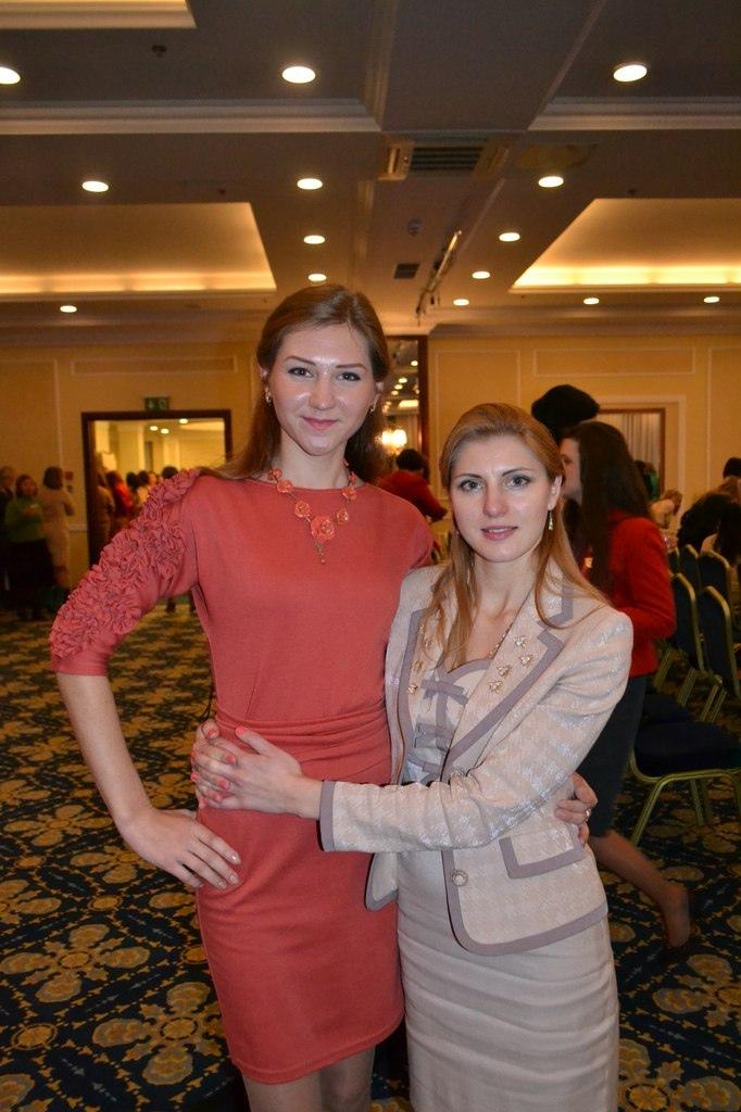 фото из альбома Alyona Voropaeva №1